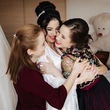 Fotografo di matrimoni Dimitriy Kulyuk (imagestudio). Foto del 31.10.2018