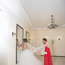 Wedding photographer Inna Derevyanko (innaderevyanko). Photo of 31.07.2017
