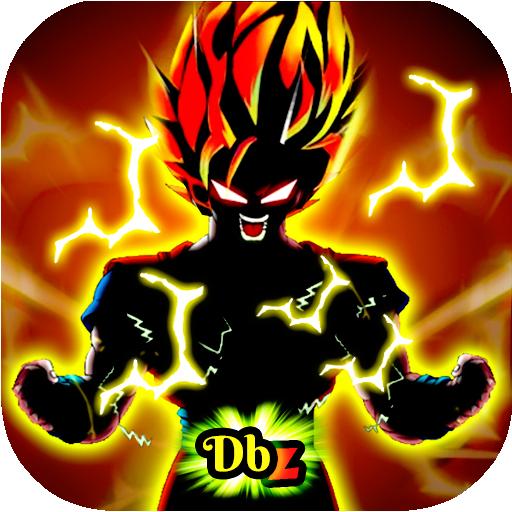? Dragon Shadow Warriors Battle: Super Saiyzen (game)