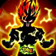 ? Dragon Shadow Warriors Battle: Super Saiyzen apk