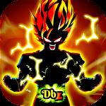 ? Dragon Shadow Warriors Battle: Super Saiyzen Icon