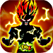 ? Dragon Shadow Warriors Battle: Super Saiyzen icon