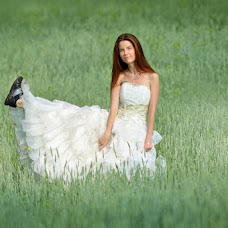 Wedding photographer Vitaliy Glebochkin (Glebochkin). Photo of 04.02.2014