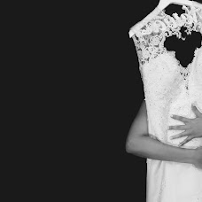 Wedding photographer André Clark (andreclark). Photo of 04.08.2016