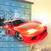 Extreme Car Driving Sim 3D