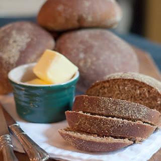 Steakhouse Honey Wheat Bread