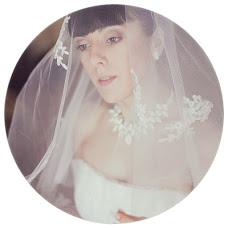 Wedding photographer Anastasiya Karaleva (karaleva90). Photo of 25.12.2012