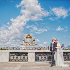 Wedding photographer Dmitriy Kabanov (Dkabanov). Photo of 01.04.2016