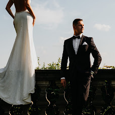 Wedding photographer Piotr Duda (piotrduda). Photo of 10.12.2018