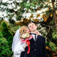 Wedding photographer Rita Koroleva (Mywe). Photo of 24.04.2015
