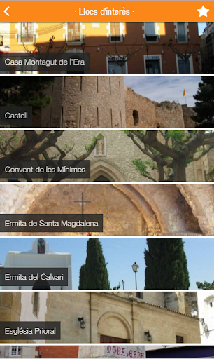 Mu00f3ra d'Ebre 1.2.0 screenshots 2