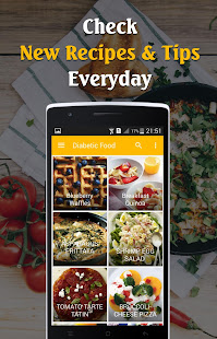 Diabetic food recipes free apps on google play screenshot image forumfinder Choice Image