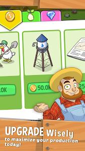 Farm Away! - Idle Farming v1.4.4 (Cheat Menu)