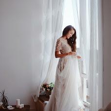 Wedding photographer Irina Zakharkina (carol). Photo of 17.09.2017