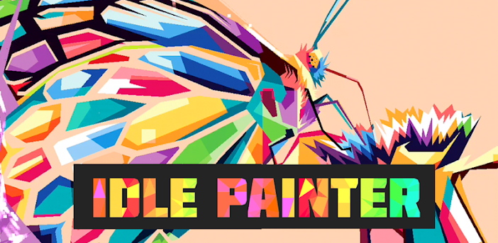 Idle Painter