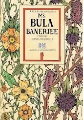 Ms. Bula Banerjee