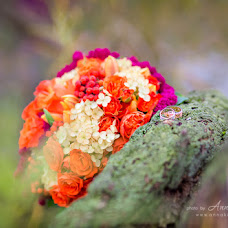 Wedding photographer Anna Kiseleva (kanny). Photo of 28.10.2012