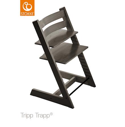 Tripp Trapp, Hazy Grey