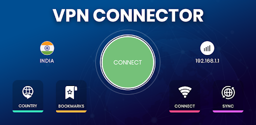 Quick & Easy to connect to VPN.
