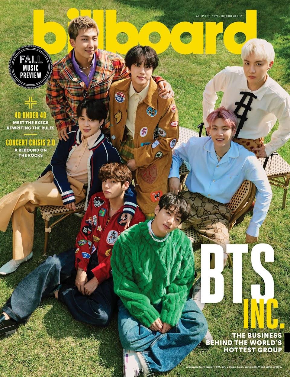 ARMY Tuntut Majalah Billboard Minta Maaf Ke BTS, Apa Sebabnya?