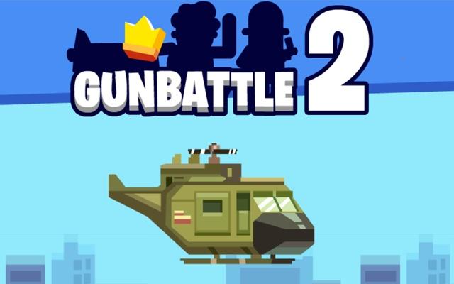 Gun Battle 2 Game