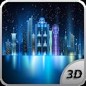 Space City 3D LWP