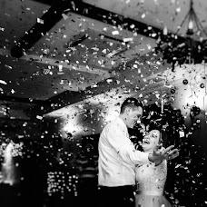 Wedding photographer Elena Vakhovskaya (HelenaVah). Photo of 21.03.2017