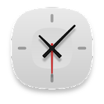 Ekstar Clock Icon