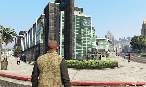 Miami City Gangster Crime 1.0.7 screenshots 6