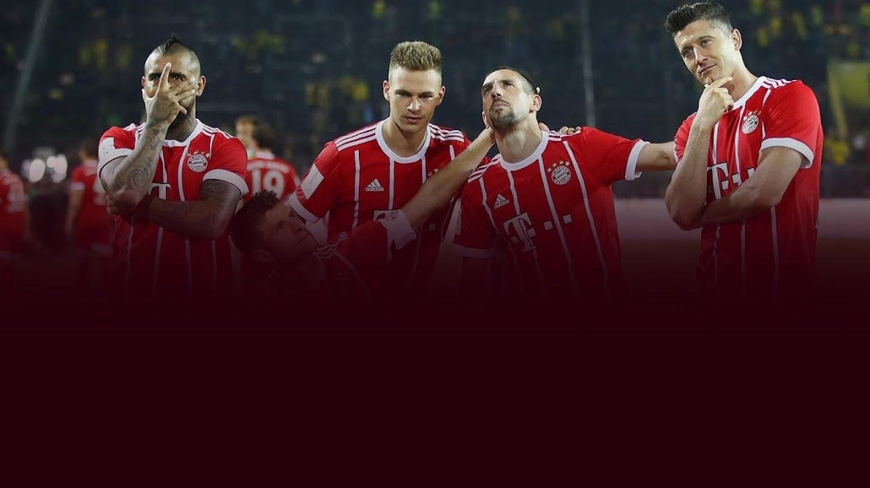 Watch Bundesliga: Best of August live
