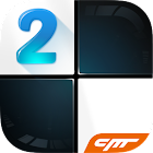 Piano Tiles 2 ™ (Musa Thepha ... 2) icon