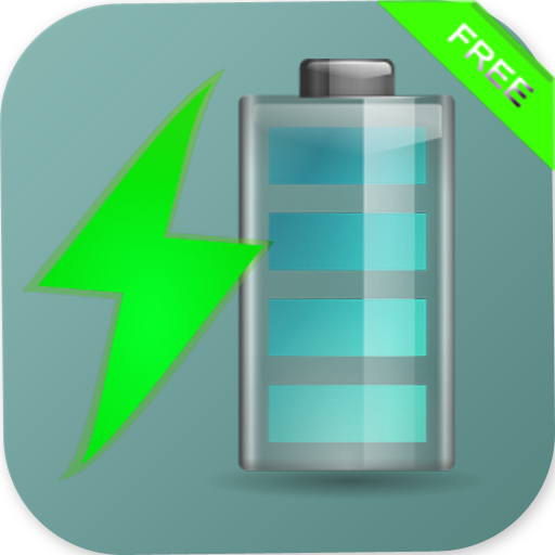 高速セーバーバッテリー 工具 App LOGO-硬是要APP