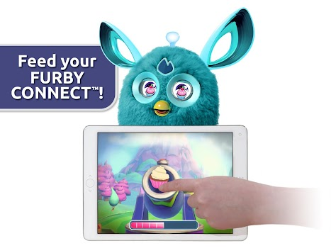 Furby Connect World