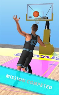 World basketball Hero Championship game 2020 2