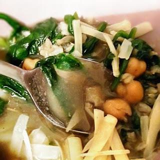 Rosemary Mushroom Rice Recipes