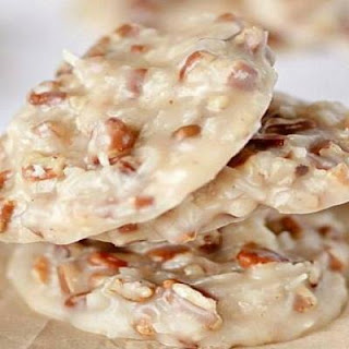 Coconut Pecan Cookies Recipes