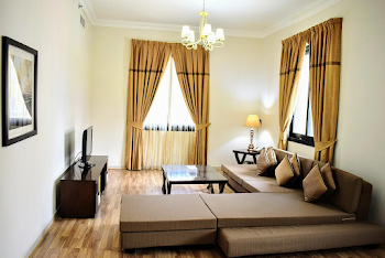 2nd Street Oud Metha Apartments