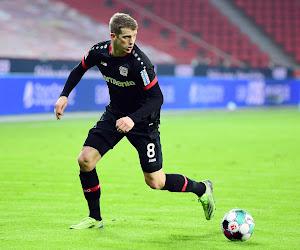 Coupe d'Allemagne: Leverkusen s'impose facilement