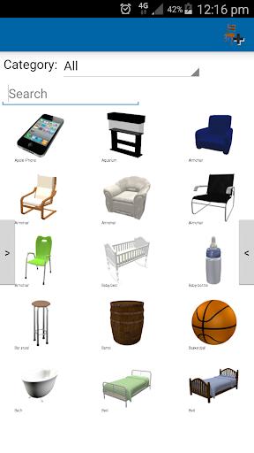 Renovations 3D 2.25 screenshots 5