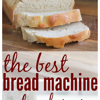 Bread Machine Dough.