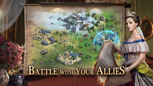 Conquest of Empires apktram screenshots 10