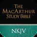 NKJV MacArthur Study Bible Icon