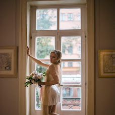 Wedding photographer Valeriya Siyanova (Valeri91). Photo of 06.10.2018