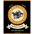 Logo of Berkshire Drayman's Porter