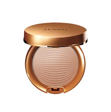 Sensai Silky Bronze Sun Protective Compact SPF30