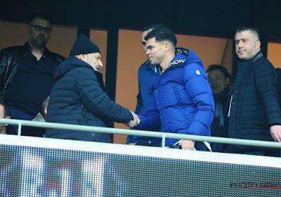 Officiel !  Pepe a trouvé un nouveau club : le FC Porto