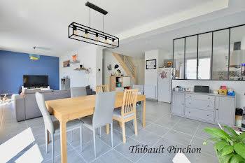 maison à Montreuil-Juigné (49)