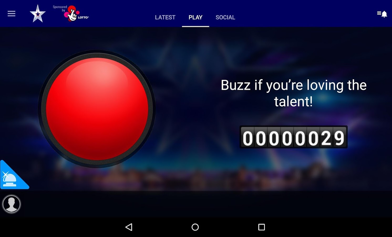 Britain's Got Talent 2016 – Android Apps on Google Play