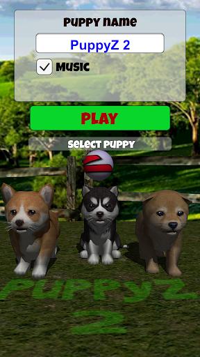 PuppyZ 2や友人 あなたのペット