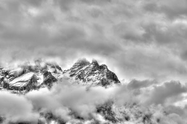 Nuvole di vitomaso